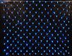 Гирлянда Сетка, 120 led, Синяя, 1,5х1,2м., фото 6