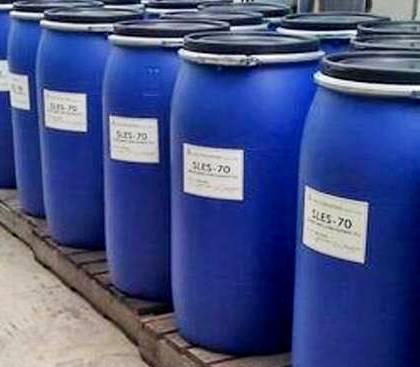 MultiChem. SLES, 1 кг. Лауретсульфат натрия, слес, анионный пав для моющих средств.