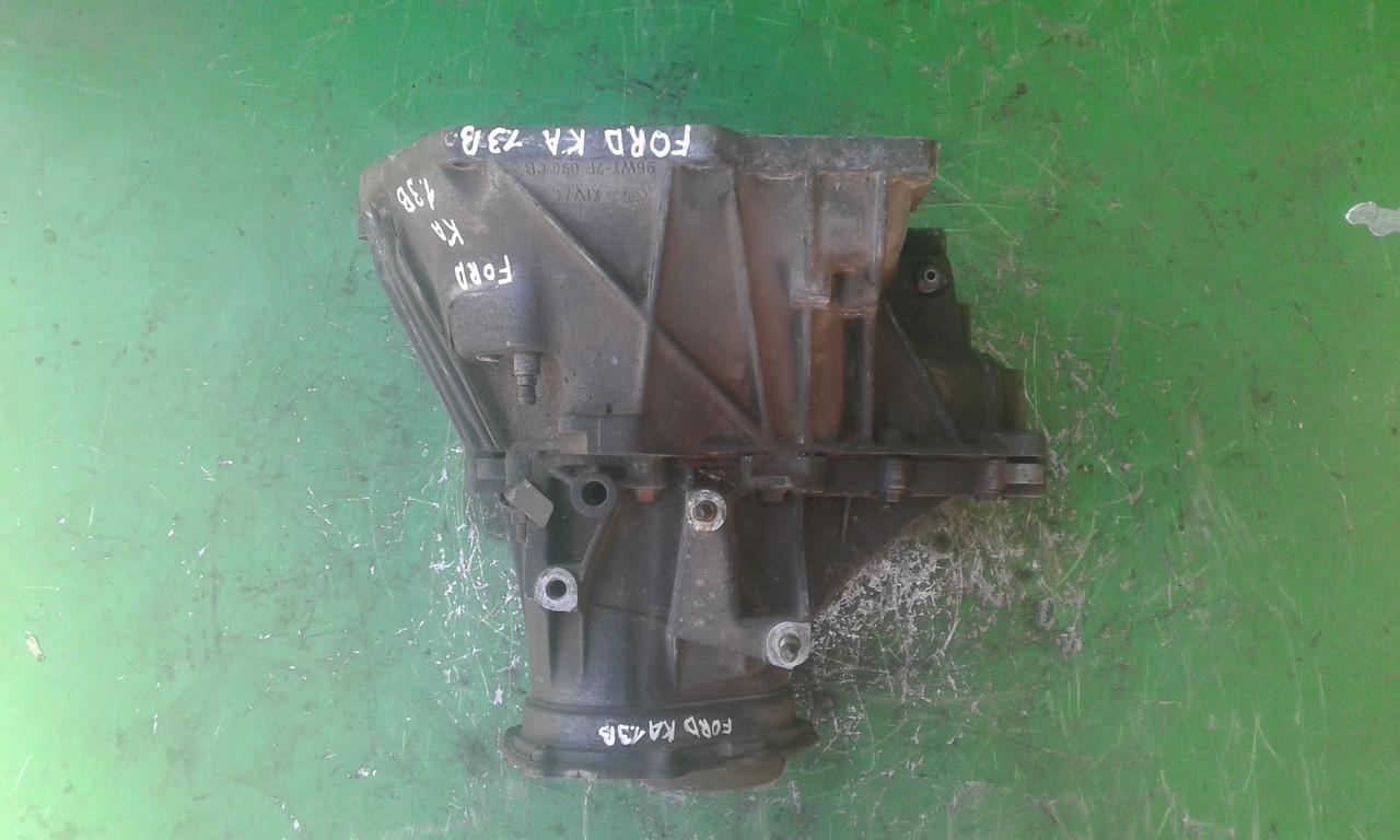 Б/в кпп для Ford KA, Fiesta, Escort, Endura 1.3 B XIV/1 96WT-7F 096 CB