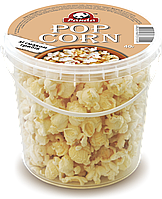 Попкорн ведро  грибы 40г  (8 шт в уп)