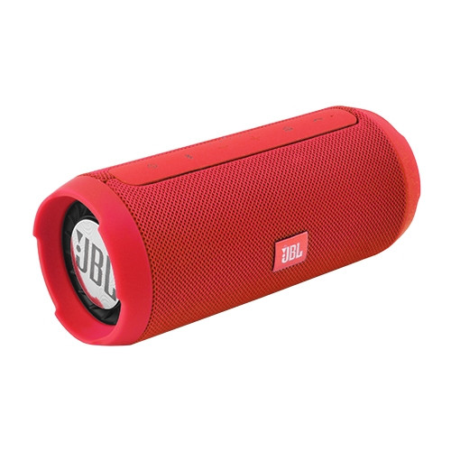 Bluetooth-колонка MusicBox CHARGE K3+ Красная (KD-54444S257)