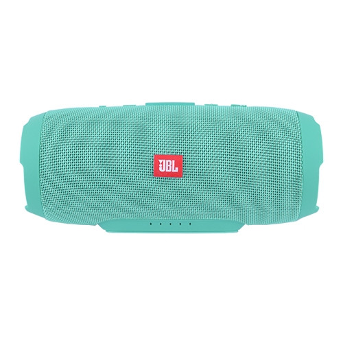 Bluetooth-колонка MusicBox CHARGE 3+ Зеленая (KD-5446S257), фото 1