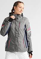 Женская горнолыжная куртка Killtec Adelle размер L | Женская сноубордическая \ лыжная куртка