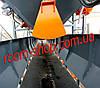 Дозирующие комплексы (БСУ), бункер для инертных материалов, бетонный завод, объем 18 м3, фото 3