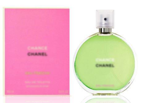Женская парфюмерия Шанель