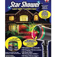 Лазерный проектор старшовер Laser Light