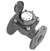 Счетчик холодной воды ирригационный Ду80 Powogaz WI-80