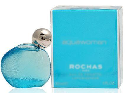 Женская парфюмерия Роша