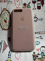 Силиконовый чехол для Айфон 7 Plus / 8 Plus  Silicon Case Iphone 7+ / 8+ в защищенном боксе - Color 8