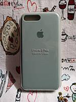 Силиконовый чехол для Айфон 7 Plus / 8 Plus  Silicon Case Iphone 7+ / 8+ в защищенном боксе - Color 10