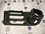 Кронштейн противотуманной фары Renault Trafic 91168432 525719894 8200113993, фото 2