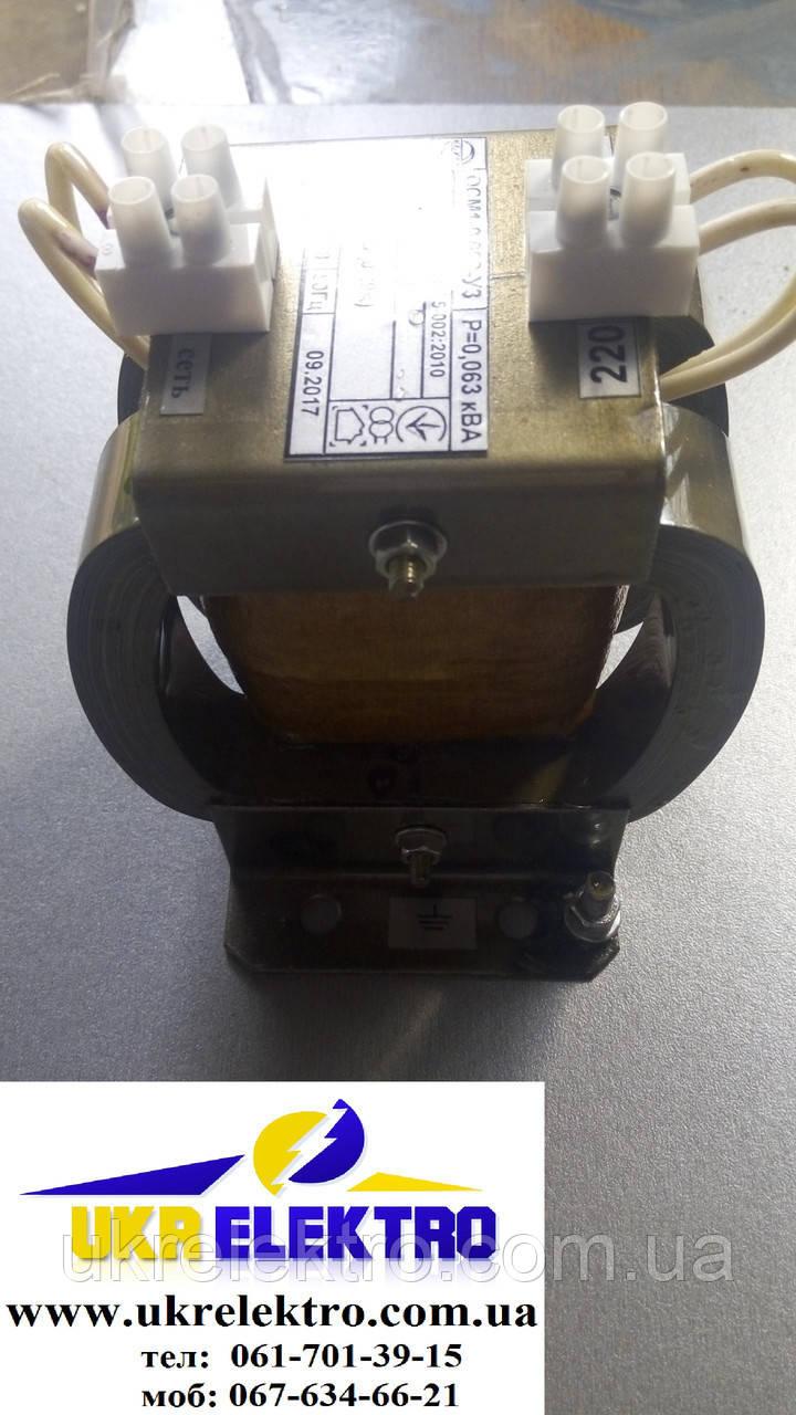 Трансформатор ОСМ-1 0,025