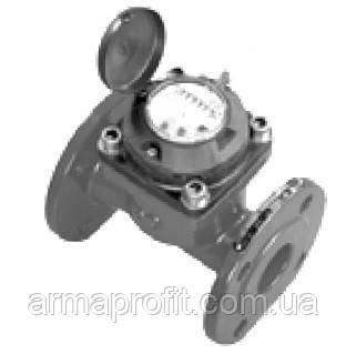 Счетчик холодной воды ирригационный Ду200 Powogaz WI-200