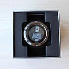 Смарт-годинник Garmin Fenix 5X Slate Gray Sapphire with Black Band з чорним ремінцем, фото 7