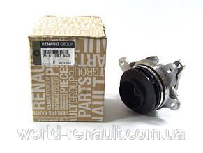 Водяной насос(помпа) на Рено Каджар 1.6dci R9M / Renault(Original) 210108796R