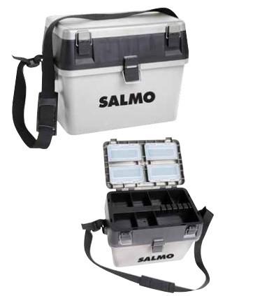 Ящик рыболовный зимний Salmo 2070