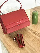 Жіночі сумки з екошкіри . David Jones, фото 3