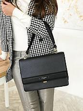 Жіночі сумки з екошкіри . David Jones, фото 2