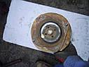 Амортизатор стойка в сборе передняя правая Mazda 323 BJ Premacy 2000-2002г.в. рестайл, фото 2
