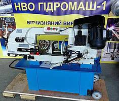 Ленточнопильный станок по металлу BS-912B