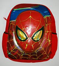 Рюкзак детский Spider Man 3D