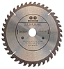 Пильний диск по дереву Inter - craft| 210*40*30