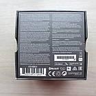 Смарт-годинник Garmin Fenix 5Black Sapphire with Black Band з чорним ремінцем, фото 3
