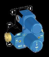 Система для душу 50CC691THWB WATER BOX FOR 691 THERMO VALVE 509210