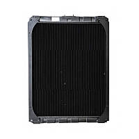 Радиатор КАМАЗ 65115 (3-х рядн.) водяного охлаждения дв.740.62-280 (Евро-3) (пр-во г.Бузулук), 65115Б.1301010