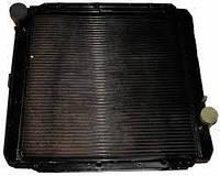 Радиатор КАМАЗ 5320 (TEMPEST) водяного охлаждения, 5320-1301010-А