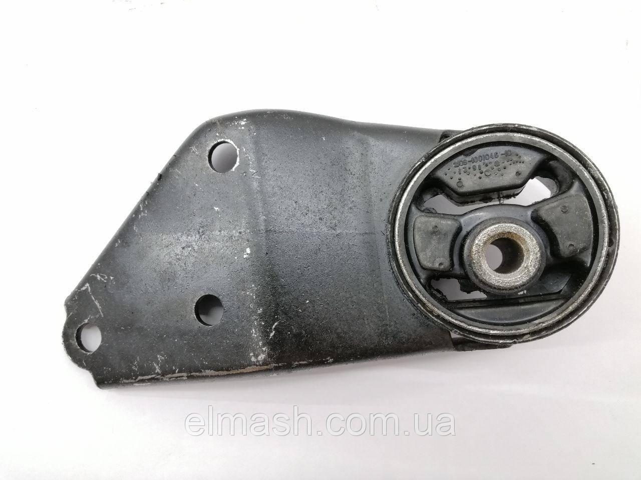 Подушка левой опоры подвески двигателя ВАЗ в упаковке в сб. (пр-во БРТ)