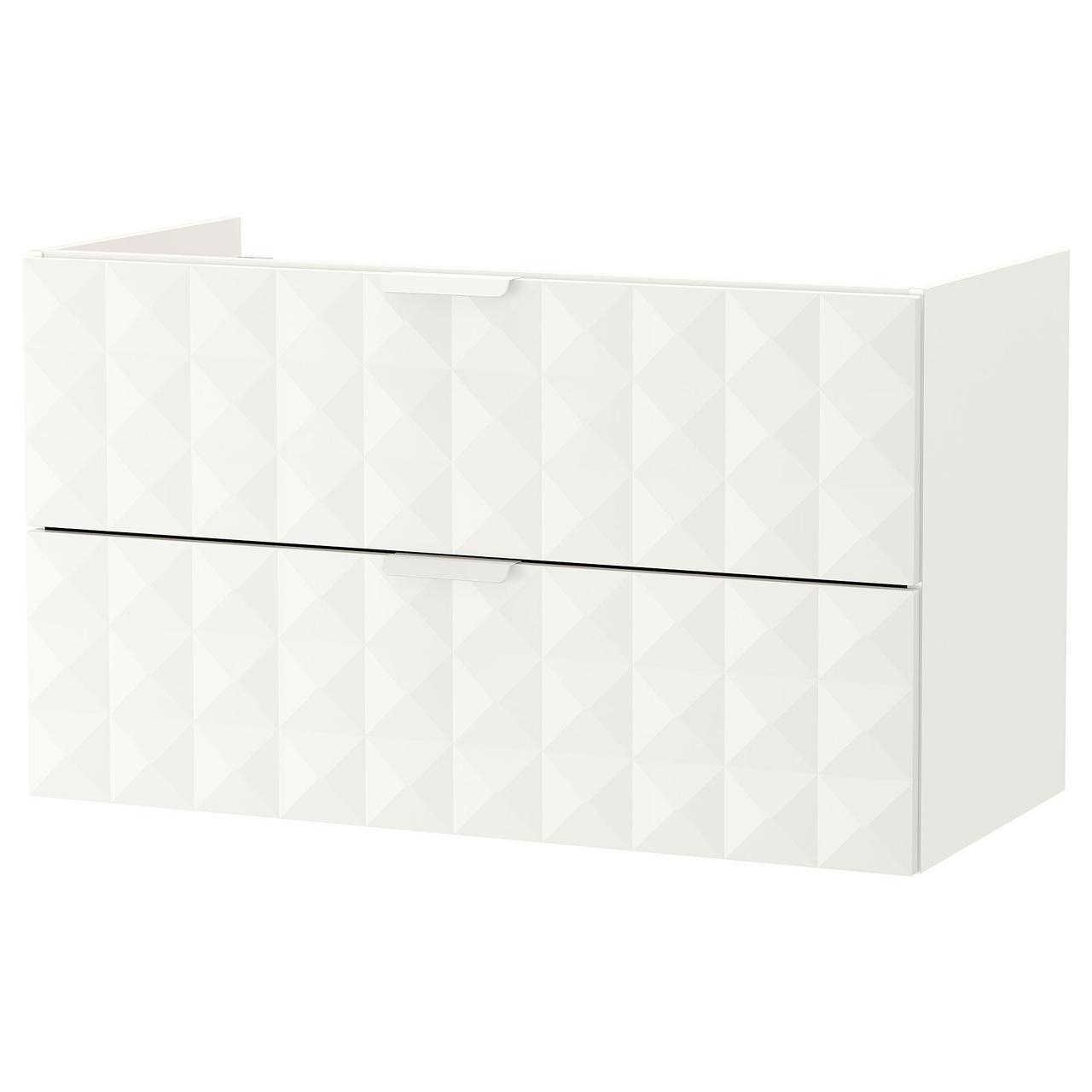 Шкаф для раковины IKEA GODMORGON 403.909.88