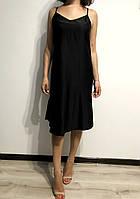 Шелковое платье. Шелковое платье