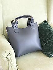Жіночі сумки з Екокожи ., фото 3