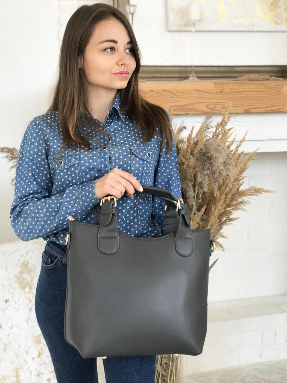 Жіночі сумки з Екокожи .