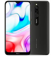 Смартфон Xiaomi Redmi 8 4/64Gb Black