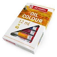 Набор масляных красок, Art Creation, 8*12 мл, Royal Talens 9020108М