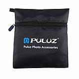 PULUZ PU5120 20 см універсальний складаний софтбокс для спалаху, фото 4