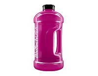 Бутылка для воды Biotech Gallon 2200 мл Magenta