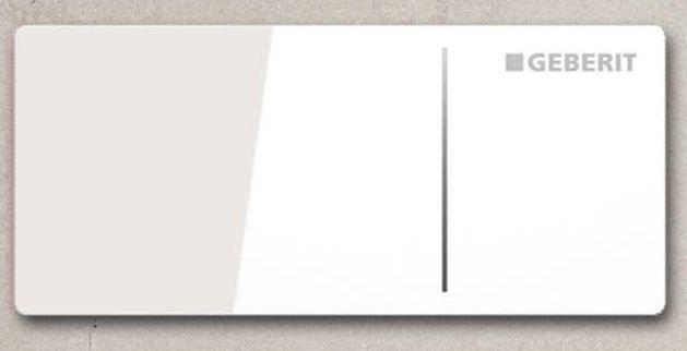 Звоните. Будет дешевле. Geberit Type70 Дистанционная клавиша смыва, двойной смыв, для Sigma бачков 12 см,