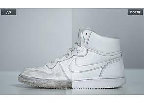 Чистка обуви для кроссовок KIWI