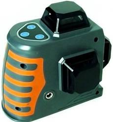 Лазерный уровень нивелир 3D MHZ 12 линий со штативом 6697