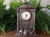Каминные, настольные часы Veronese Ангелочки 32 см 75315 A1