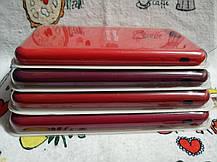 Силиконовый чехол для Айфон 7 Plus / 8 Plus  Silicon Case Iphone 7+ / 8+ в защищенном боксе - Color 16, фото 3