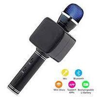 Микрофон Караоке Bluetooth Y68