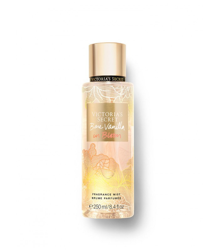 Спрей для тела Bare Vanilla in Bloom Victoria's Secret