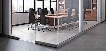 Плитка керамічна Іско RK03N900 Графіт