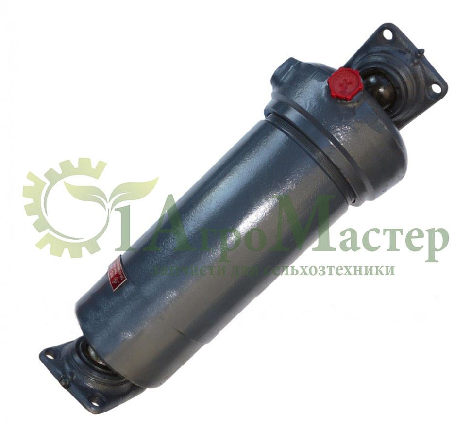 Гидроцилиндр подъема кузова ЗиЛ (ГЦТ1-4-14-1030) ГЦ 554-8603010-27 4-х штоковый