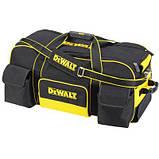 Сумка для инструментов с колёсами DeWALT DWST1-79210, размер: 685x330x285 мм., фото 2