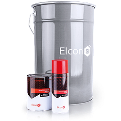 Термостійка емаль Elcon ( Мідь ) +700°С